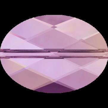 Margele Swarovski 5050 Crystal Lilac Shadow (001 LISH) 14 x 10 mm