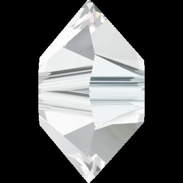 Margele Swarovski 5305 Crystal (001) 6 mm
