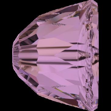 Margele Swarovski 5542 Crystal Lilac Shadow (001 LISH) 8 mm