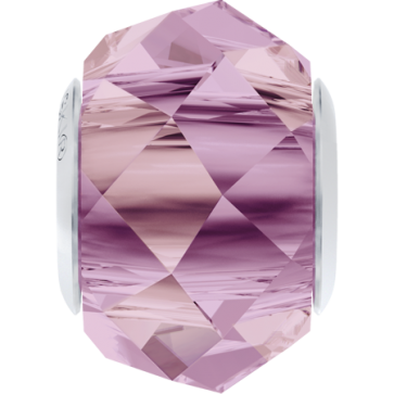 Margele Swarovski 5948 Crystal Lilac Shadow (001 LISH) 14 mm