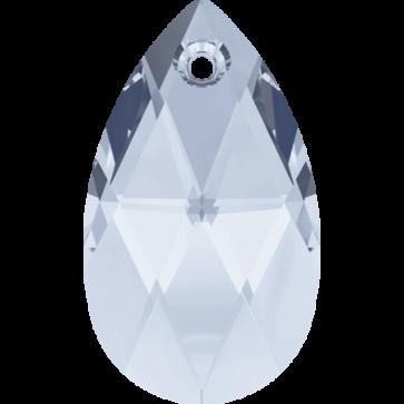 Pandantiv Swarovski 6106 Crystal Blue Shade (001 BLSH) 16 mm