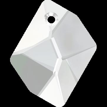 Pandantiv Swarovski 6680 COSMIC PENDANT Crystal (001) 14 mm