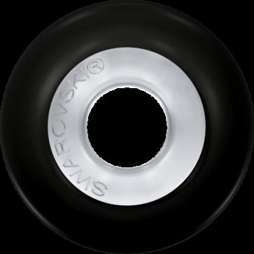 Perle Swarovski 5890 Crystal Mystic Black Pearl (001 335) 14 mm
