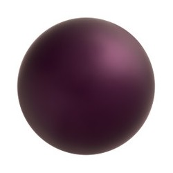 Perle Swarovski® 5810 Crystal ELDERBERRY (001 2019) 8 mm