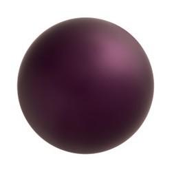 Perle Swarovski® 5810 Crystal ELDERBERRY (001 2019) 10 mm