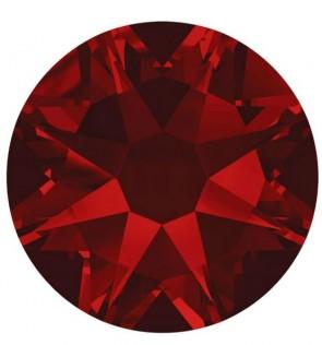 Cristale Swarovski cu spate plat No Hotfix 2058 Siam F (208) SS 34