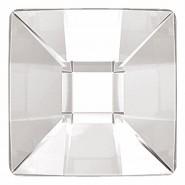 Cristale Swarovski cu spate plat No Hotfix 2483 Crystal CAL V SI (001 CAVSI) 25 mm
