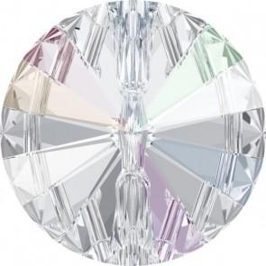 Nasturi Swarovski 3015 Crystal AB F (001 AB) 10 mm