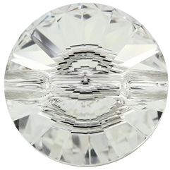 Nasturi Swarovski 3015 Crystal Satin F (001 SATIN) 14 mm