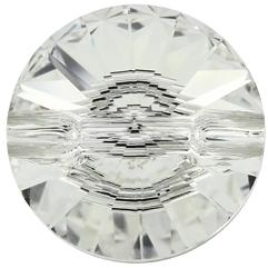 Nasturi Swarovski 3015 Crystal Satin F (001 SATIN) 16 mm