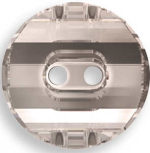 Nasturi Swarovski 3035 Crystal Satin F (001 SATIN) 10 mm