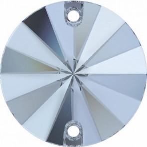 Cristale Swarovski De Cusut 3200/G Denim Blue F PFRO01 (266) 10 mm