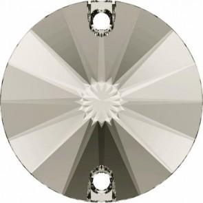 Cristale Swarovski De Cusut 3200 Crystal Satin F (001 SATIN) 10 mm
