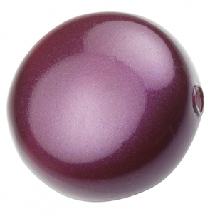 Perle Swarovski 5860 Crystal Blackberry Pearl (001 784) 14 mm