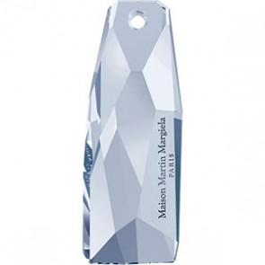 Pandantiv Swarovski 6018/G THE PETITE CRYSTALACTITE Crystal Blue Shade V (001 BLSV) 35 mm