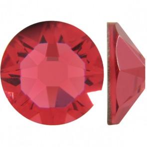 Cristale Swarovski cu spate plat No Hotfix 2088 Indian Pink F (289) SS34
