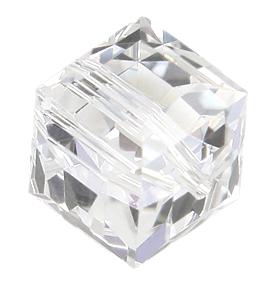 Margele Swarovski 5601 Crystal 8 mm - Cub
