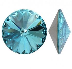 Cristale Swarovski Round Stones 1122 Light Turquoise F (263) SS39