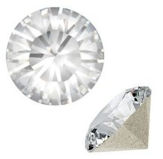 Cristale Swarovski Round Stones 1088 Crystal F (001) 25 mm - XIRIUS CHATON