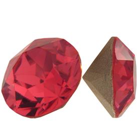 Cristale Swarovski Round Stones Xirius 1088 Indian Pink (289) SS 34