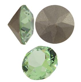 Cristale Swarovski Round Stones 1088 Peridot  SS 39