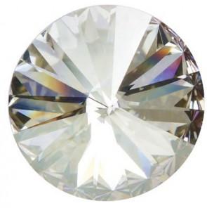 Cristale Swarovski 1122 Crystal Silver Shade (001) SS 34 - Rivoli