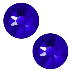 Cristale Swarovski cu spate plat No Hotfix 2058 Majestic Blue (296) SS 5 Xilion Rose