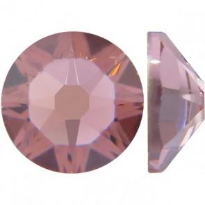Cristale Swarovski cu spate plat No Hotfix 2088 Crystal Antique Pink F (001 ANTP) SS34