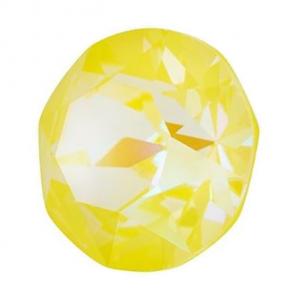 Cristale Swarovski Round Stones 1088 Sunshine DeLite SS 39