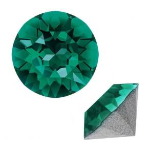 Cristale Swarovski Round Stones 1088 Emerald SS 39