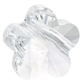Margele Swarovski 5744 Crystal (001) 8 mm - Floricele