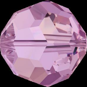 Margele Swarovski 5000 Crystal Lilac Shadow (001 LISH) 8 mm