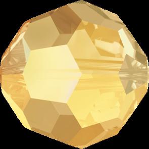 Margele Swarovski 5000 Crystal Metallic Sunshine (001 METSH) 3 mm
