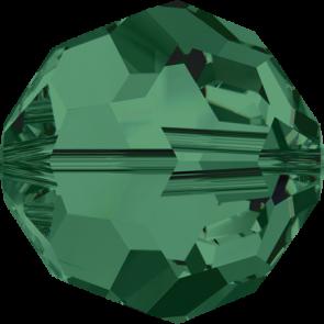 Margele Swarovski 5000 Emerald (205) 3 mm
