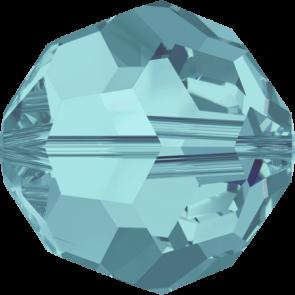Margele Swarovski 5000 Light Turquoise (263) 3 mm