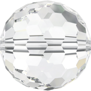 Margele Swarovski 5003 Crystal (001) 8 mm