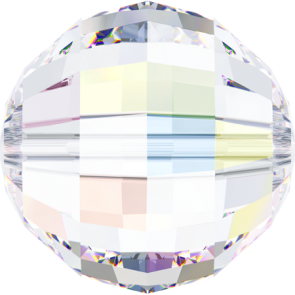 Margele Swarovski 5005 Crystal AB (001 AB) 12 mm