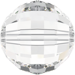 Margele Swarovski 5005 Crystal (001) 8 mm