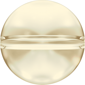 Margele Swarovski 5028/4 Light Silk (261) 6 mm