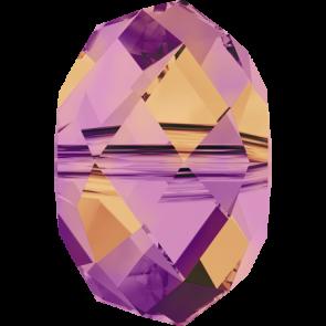 Margele Swarovski 5040 Crystal Astral Pink (001 API) 4 mm