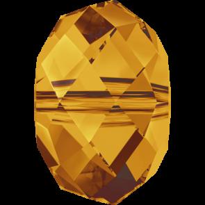 Margele Swarovski 5040 Crystal Copper (001 COP) 4 mm