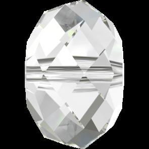 Margele Swarovski 5040 Crystal (001) 18 mm - Briolete