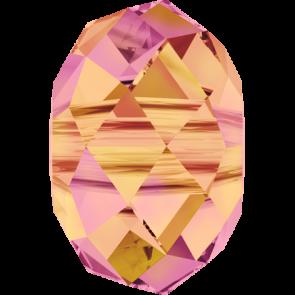 Margele Swarovski 5041 Crystal Astral Pink (001 API) 18 mm