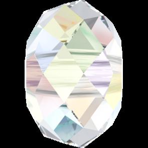 Margele Swarovski 5041 Crystal AB (001 AB) 18 mm