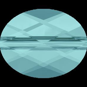 Margele Swarovski 5051 Light Turquoise (263) 8 x 6 mm
