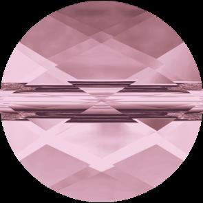 Margele Swarovski 5052 Crystal Antique Pink (001 ANTP) 6 mm
