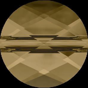 Margele Swarovski 5052 Crystal Bronze Shade (001 BRSH) 6 mm