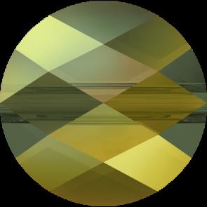 Margele Swarovski 5052 Crystal Iridescent Green (001 IRIG) 6 mm