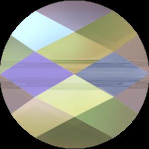 Margele Swarovski 5052 Crystal Paradise Shine (001 PARSH) 6 mm