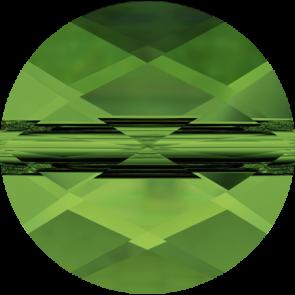Margele Swarovski 5052 Dark Moss Green (260) 6 mm